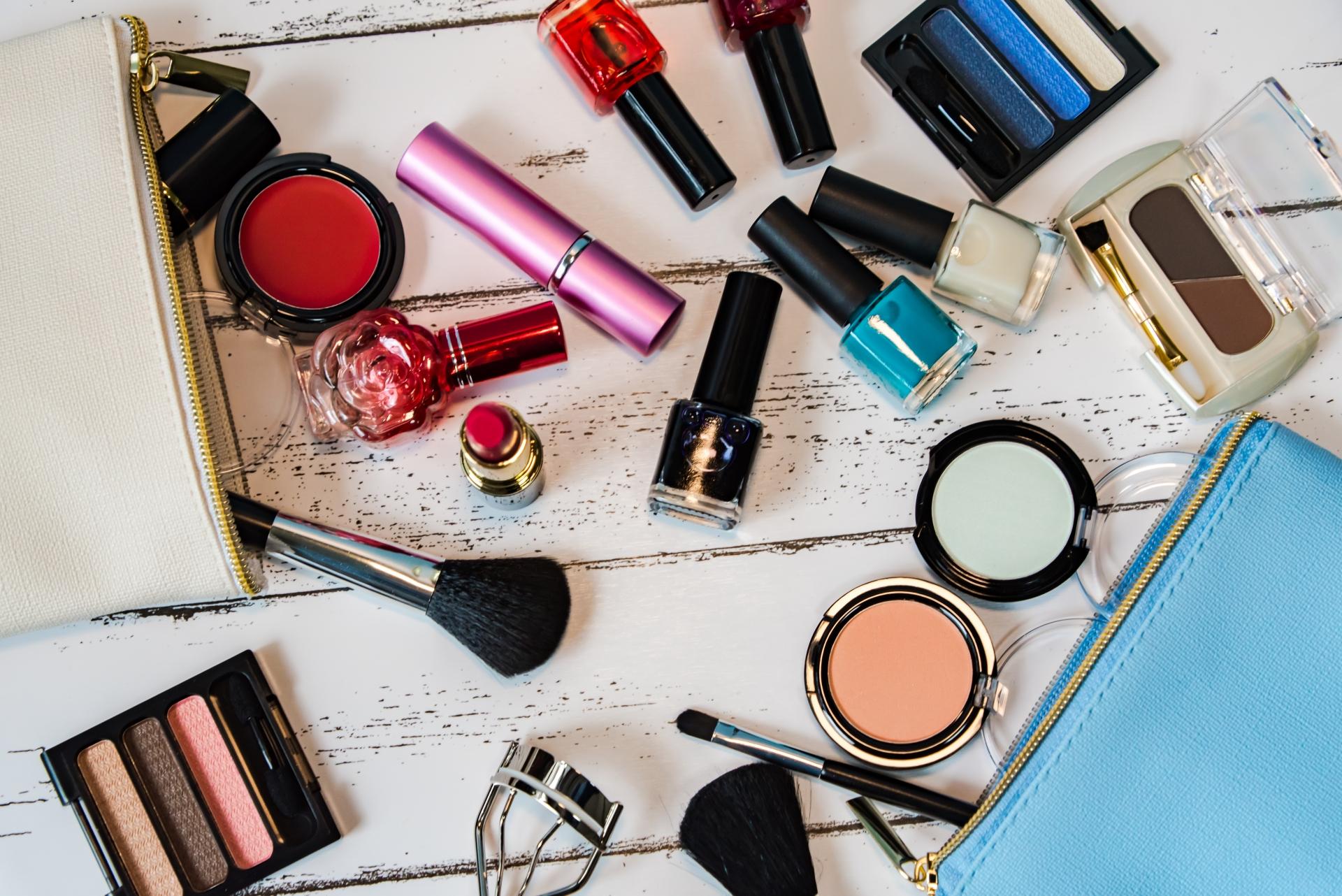 化粧と上手に付き合っていく方法